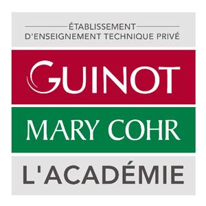 Académie guinot mary cohr école campus esthétique